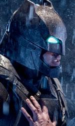 Gran Pasquetta per Batman V Superman e Kung Fu Panda 3 -