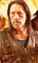 Machete kills stasera in tv -