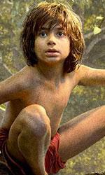 Lo chiamavano Jeeg Robot e Perfetti sconosciuti tornano al cinema - Il libro della giungla.