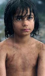 L'India ama Il libro della giungla, è il film americano più visto di sempre - Il libro della giungla.