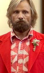 Captain Fantastic, il trailer del film con Viggo Mortensen - Viggo Mortensen e il regista Matt Ross sul red carpet per presentare Captain Fantastic.