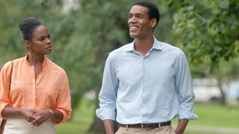 Southside With You, il primo bacio tra Obama e Michelle