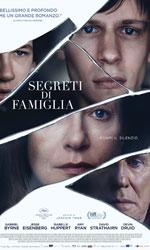 Segreti di famiglia, la locandina italiana -