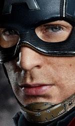 Partenza col botto per Captain America - Captain America: Civil War.