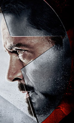 Sabato ricco per Captain America che vola a 4,2 milioni totali - Captain America: Civil War.