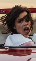 La pazza gioia commuove la Croisette - In foto una scena tratta da La pazza gioia di Paolo Virzì, al cinema dal 17 maggio.