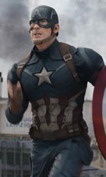 Ancora record per casa Disney - Captain America: Civil War.