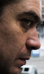 Il cinema nero di Riccardo Scamarcio - Riccardo Scamarcio con Pericle il nero si è fatto salvatore di un progetto più volte dato per perso. Un primo nucleo del progetto era stato affidato, anni fa, a Francesco Patierno e a Pietro Taricone.