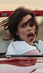 Continua la marcia trifonfale di La pazza gioia al box office - In foto una scena tratta dal film La pazza gioia, dal 17 maggio al cinema.