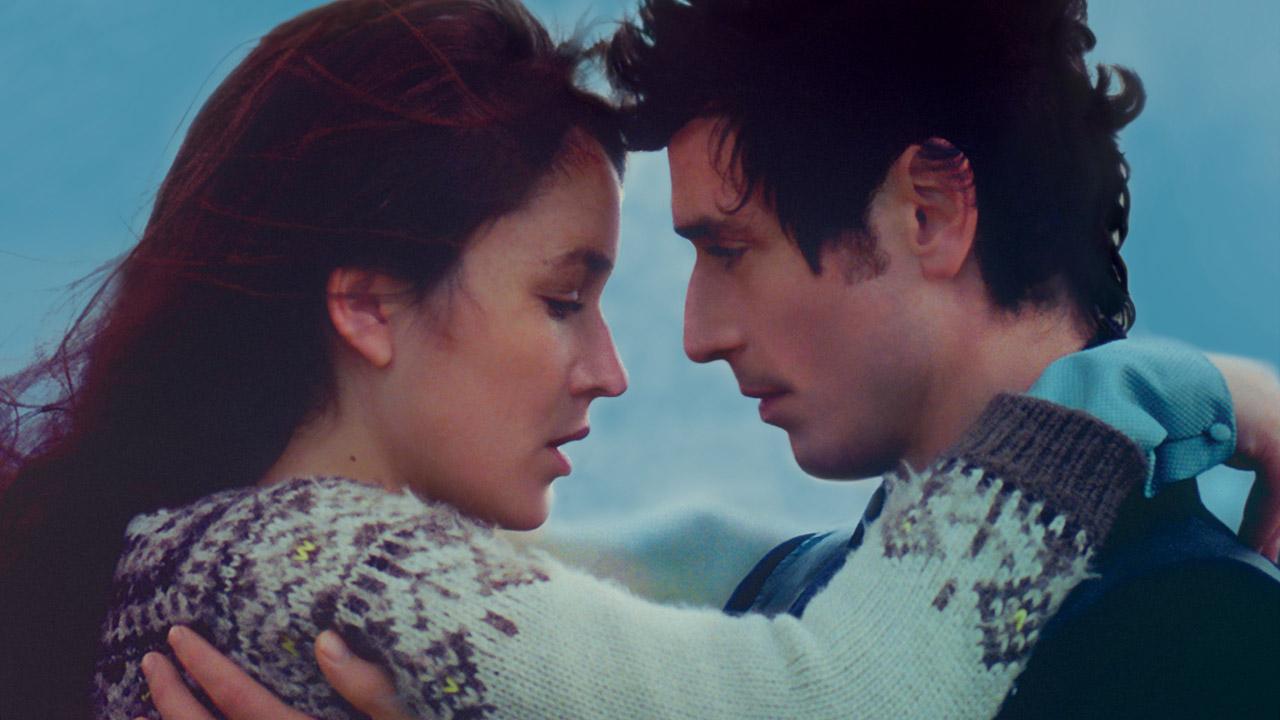 Guarda l'inizio di Marguerite e Julien
