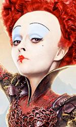Box Office, Alice attraverso lo specchio torna in testa -