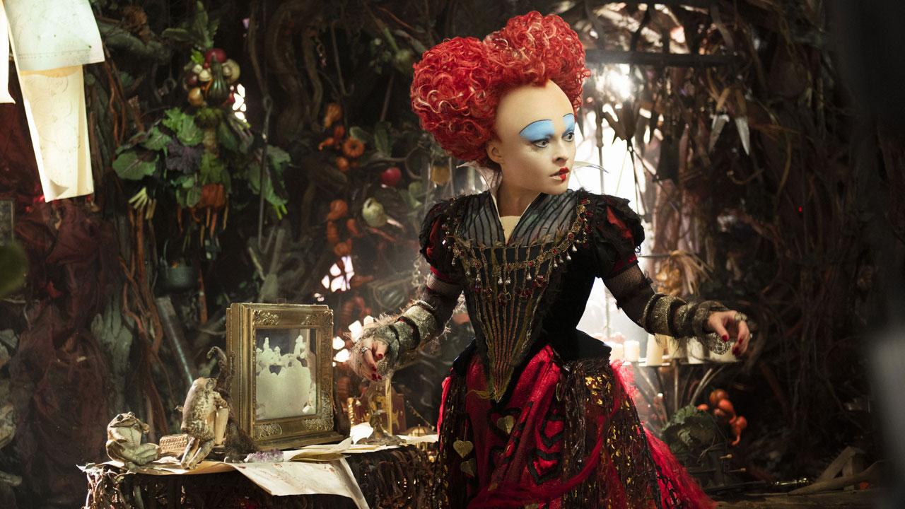 Box office alice primo in italia ma negli usa non mai decollato - Alice oltre lo specchio streaming ...