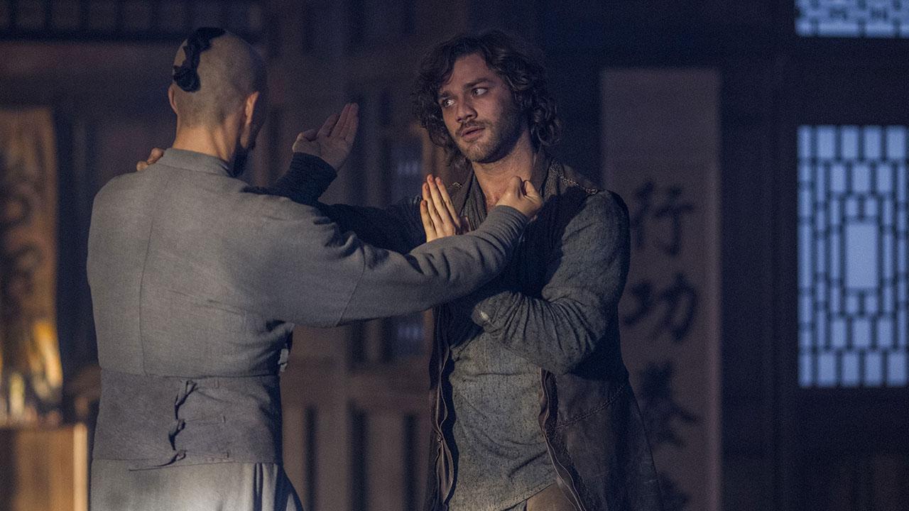 Marco Polo (2015)