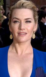 In foto Kate Winslet (43 anni) Dall'articolo: Kate Winslet nel nuovo film di Woody Allen.