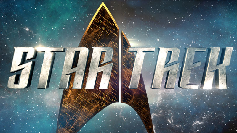 Star Trek, la nuova serie in Italia con Netflix