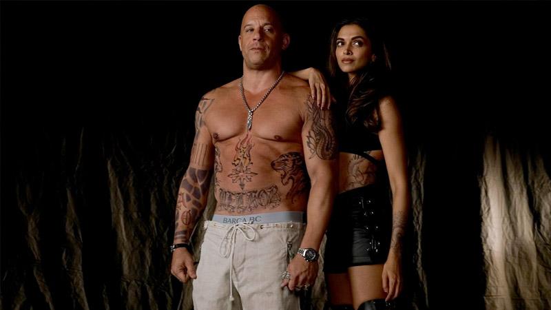 xXx - il ritorno di Xander Cage, il primo trailer italiano
