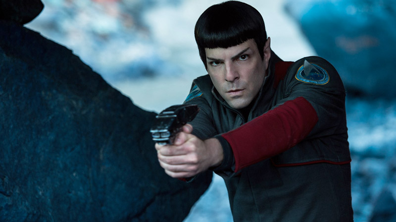 Dall'Italia agli USA, Star Trek Beyond è primo al box office