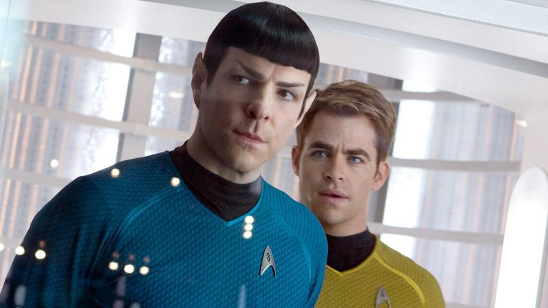 Star Trek Beyond in testa al box office ma la minaccia è vicina, oggi esce Ghostbusters