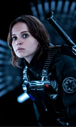Rogue One: A Star Wars Story, il nuovo trailer - Rogue One: A Star Wars Story.
