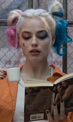 Box Office Italia, il dominio � dei super cattivi di Suicide Squad -