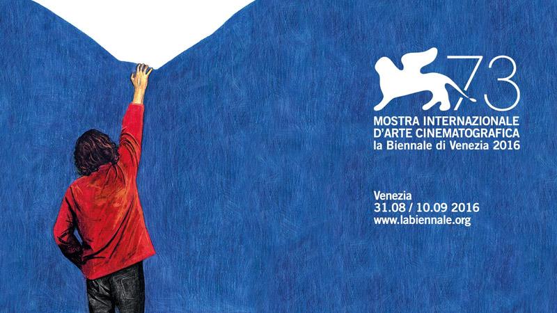 La sala web di Venezia 73, 18 film su MYMOVIESLIVE - Nuovo Cinema Repubblica