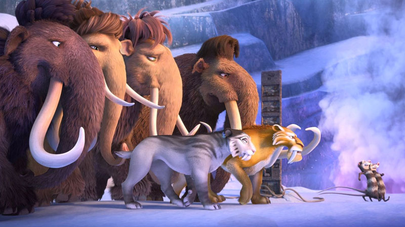 Box office, L'era glaciale vince il weekend