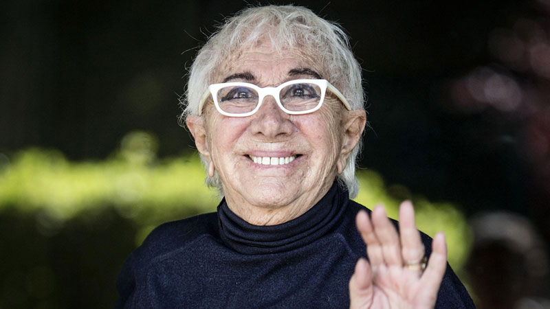 Lina Wertmüller favorita per l'Oscar alla carriera