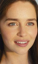Il passaparola premia Io Prima di Te, inarrestabile al Box Office - In foto Emilia Clarke in una scena del film Io prima di te