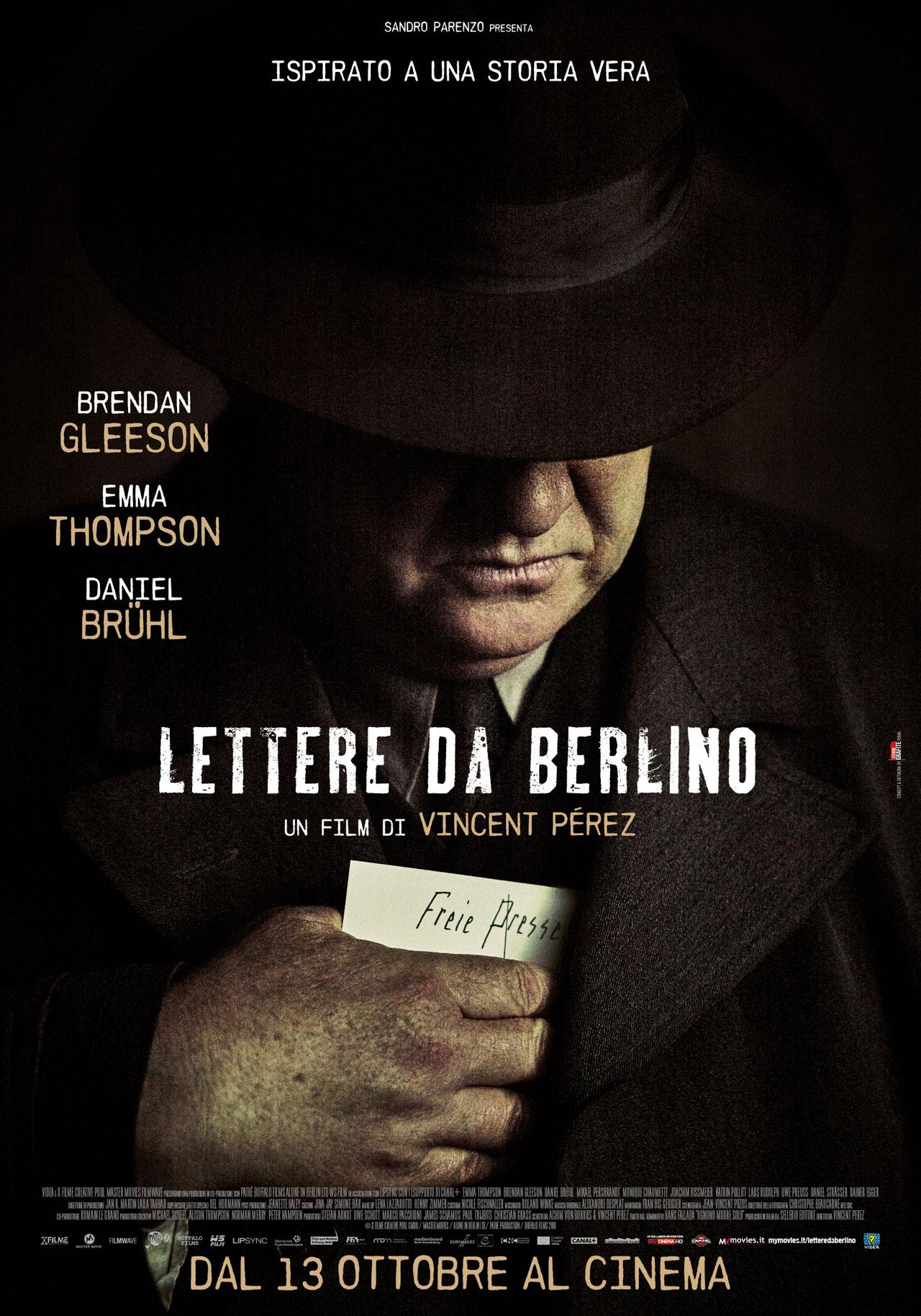 lettere da berlino - photo #2