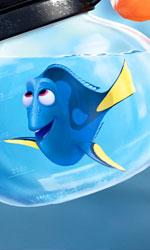 Dominio assoluto al box office per Alla ricerca di Dory - In foto una scena di Alla ricerca di Dory, primo in classifica tra i film Disney 2016.