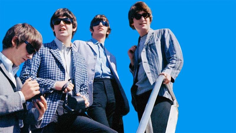 Eravamo tutti Beatles