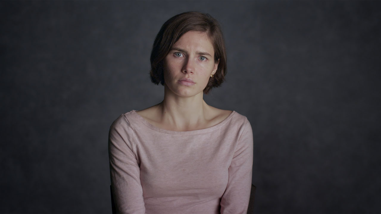 Amanda Knox: colpevole o innocente? Scopri il documentario Originale Netflix