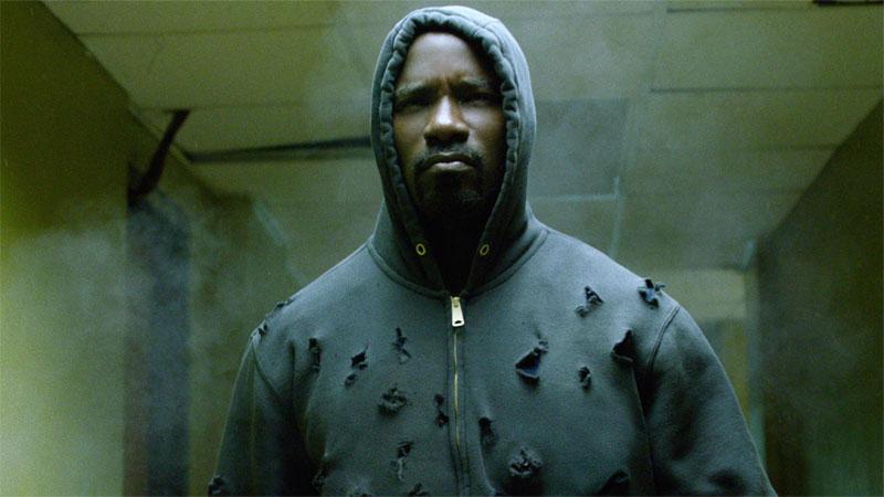 Luke Cage, da oggi su Netflix. Colter: 'Vi presento il mio anti-supereroe'