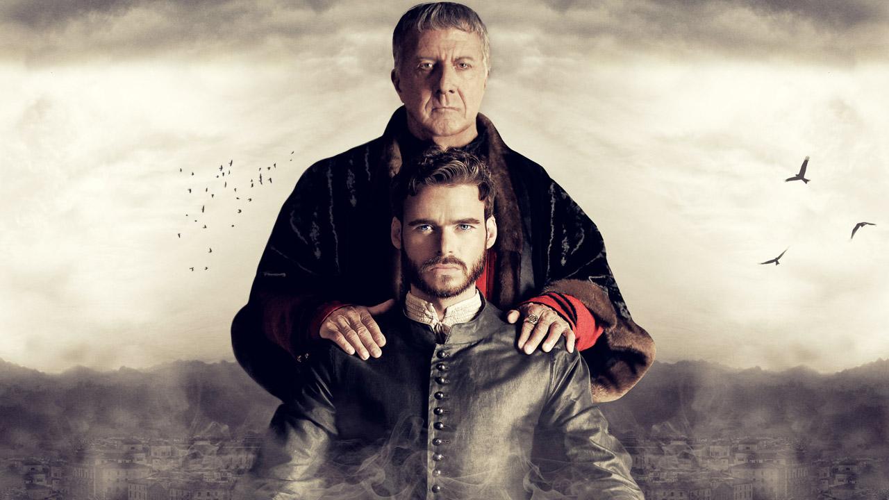 I Medici (2016)
