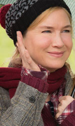 Box office, Bridget Jones's Baby resiste al primo posto -