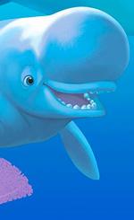 Alla ricerca di Dory conquista il primo posto al box office - In foto una scena di Alla ricerca di Dory, primo in classifica tra i film Disney 2016.