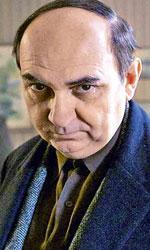 Neruda, il re dell'amore - In foto Luis Gnecco che interpreta Pablo Neruda.