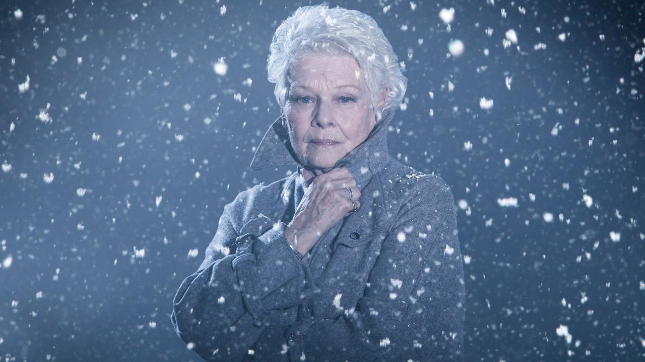 Kenneth Branagh Theatre Company - Racconto d'inverno (2016)