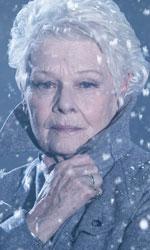 Racconto d'inverno di e con Kenneth Branagh sesto al box office