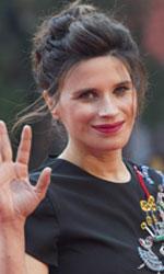 Festa del Cinema di Roma, arrivano gli 'amici in paradiso' - Valentina Cervi, tra i protagonisti di Ho amici in paradiso di Fabrizio Maria Cortese.
