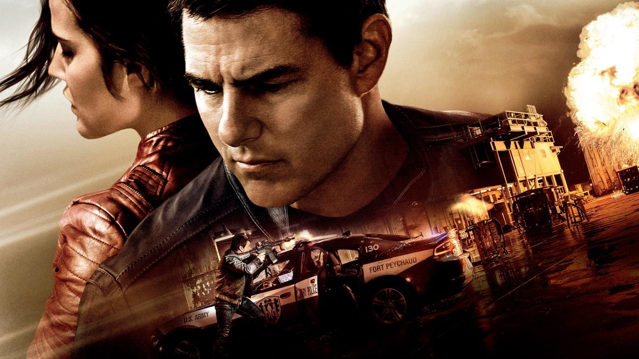 Jack Reacher - Punto di non ritorno (2016)