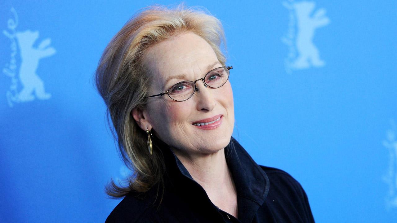 Meryl Streep inaugura il Tokyo International Film Festival - In foto l'attrice premio Oscar Meryl Streep.