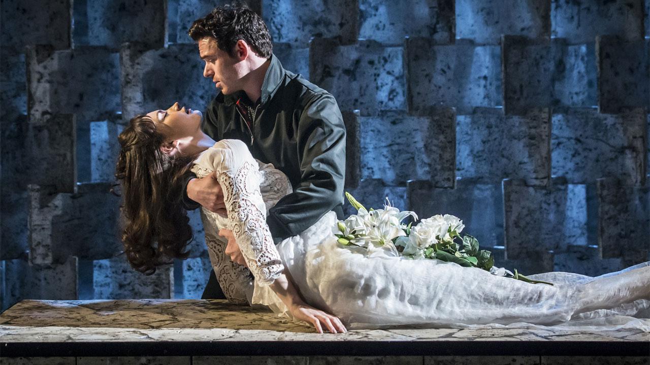 Kenneth Branagh Theatre Company - Romeo e Giulietta (2016)