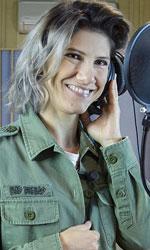 «È impossibile riconoscere la mia voce», Elisa è Poppy in Trolls -