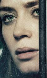 Buona partenza al box office per La ragazza del treno - Emily Blunt è una ragazza che sconvolta dal recente divorzio fantastica sulla vita di una coppia che vede tutti i giorni. Finché non accade qualcosa di inaspettato.