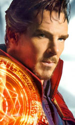 Box Office, Doctor Strange resiste, l'animazione delude -