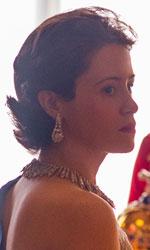 Claire Foy: il gioiello della <em>corona</em>