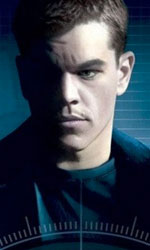 The Bourne Supremacy stasera su Iris -