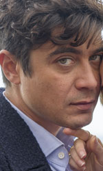 La cena di Natale, Riccardo Scamarcio «ha fatto dei guai grossi»
