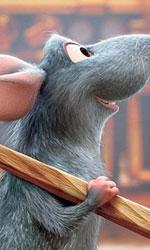 Ratatouille stasera su RaiDue -